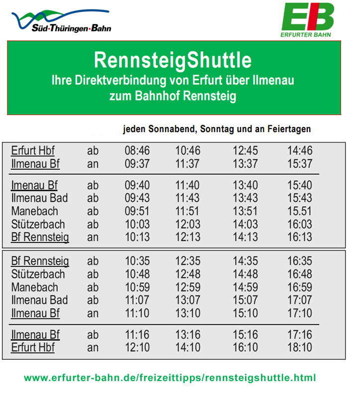 rennsteigshuttle plan2016